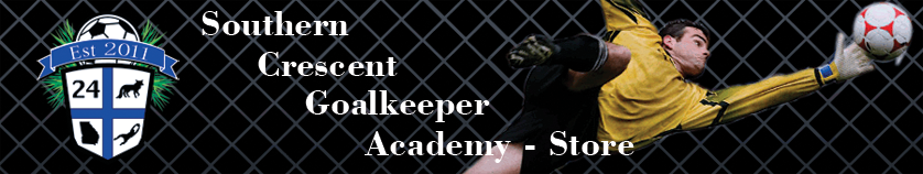 Southern Crescent Goalkeeper Academy Store